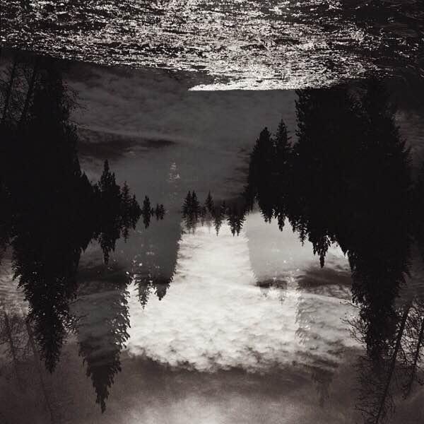 """elemental indifference: rocky mountain ramblings"" by Tomas Flint"