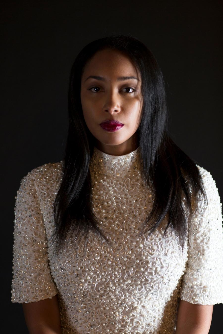 Safiya Sinclair